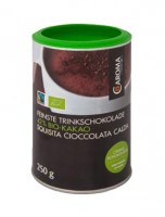 BIO -Trinkschokolade 42% Kakao - Caroma