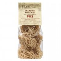 Pici a matassa - feinste Nudelspezialität aus Italien, 500g - Antichi poderi Toscani