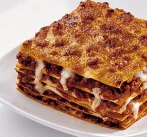 Felicetti-Lasagne-Blaetter-mit-Fleischragout