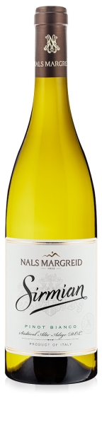 Sirmian Pinot Bianco DOC 2018 - Kellerei Nals Margreid-Copy