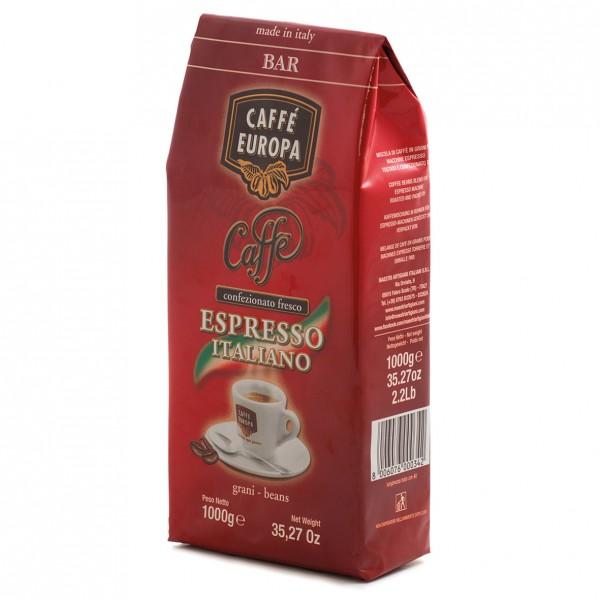 Miscela Bar Sud, Kaffeebohnen, 1 kg - Caffè Europa