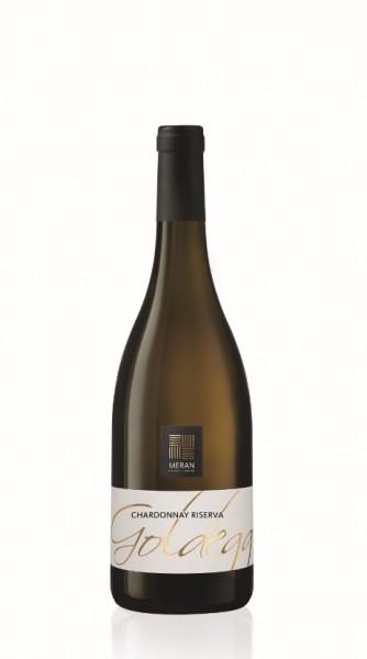 Chardonnay Goldegg Selezione DOC 2017 - Cantina di Merano