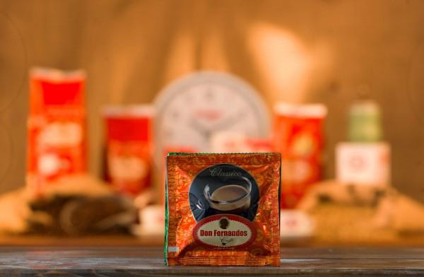 Gusto Classico 10 capsule compatibili nespresso - Don Fernandos