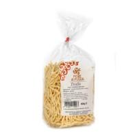 Trofie - Teigwarenspezialität aus Italien, 400g - Fiore di Puglia