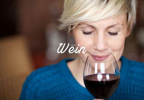 Wein-zugeschnitten