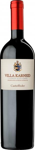 Lagrein Villa Karneid DOC 2018 - Weingut Castelfeder