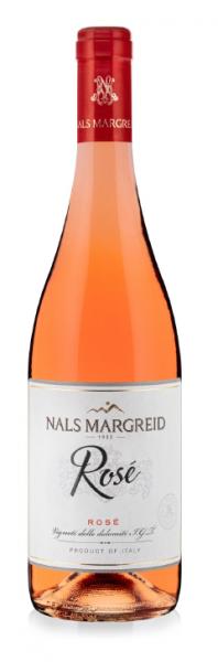 Rosé Cuvée Pinot Noir Merlot Lagrein IGT 2019 - Kellerei Nals Margreid