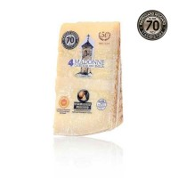 Parmigiano Reggiano über 70 Monate