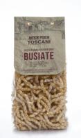 Busiate - exzellente Nudelspezialität aus der Toskana, 500g - Antichi poderi Toscani