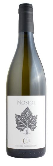 Nosiola Nosiol 2016 - Eredi Cobelli - LETZTE STÜCKE!!