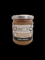 Miele - Miele di eucalipto dell'Alto Adige, 250g - Breon Bolzano