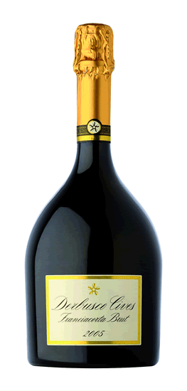 Franciacorta Brut Millesimato 2012 DOCG - Derbusco Cives