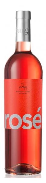 Cuvée Rosé 2018 - Cantina di Merano
