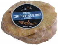 Kamut Schüttelbrot - Eisacktaler Schüttelbrot mit Kamutmehl, 155g - Breon Bozen