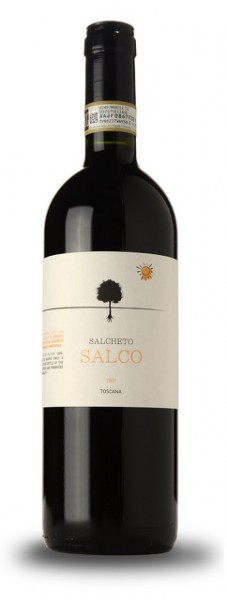 Salco Evoluzione D.O.C.G. 2011 - Salcheto