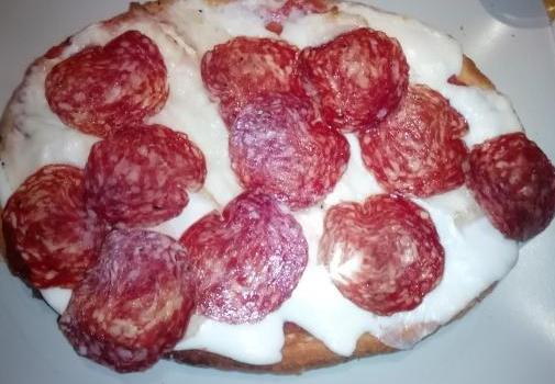 salami-bruschetta